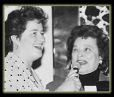 Colleen & her mom, Helen Pratt